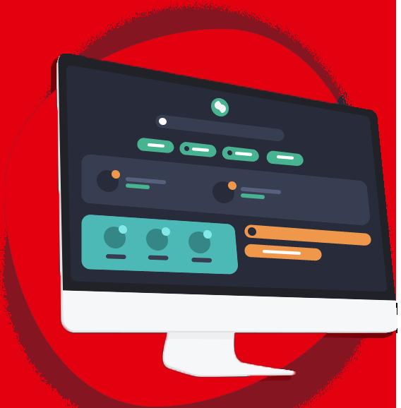 GestGiant - Aplicações / Plataformas Web